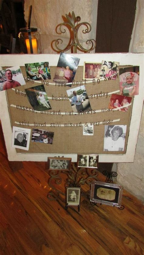 picture board ideas 1000 images about celebration of life photo ideas on
