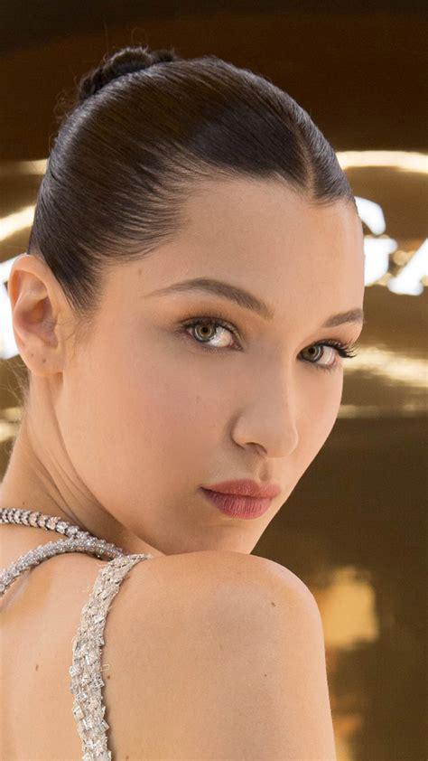 wallpaper bella hadid model   celebrities