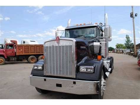 kenworth wl  sale   trucks