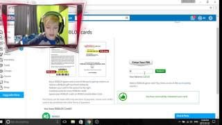 Roblox 100 Dollar Gift Card - how to win 2 10 dollar roblox gift cards finished roblox giveaway clip60