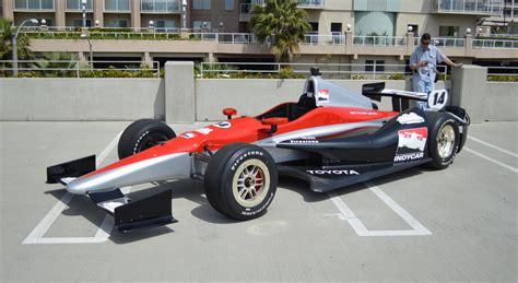 Toyota Grand Prix 40th Toyota Grand Prix Of 001 Racingjunk News