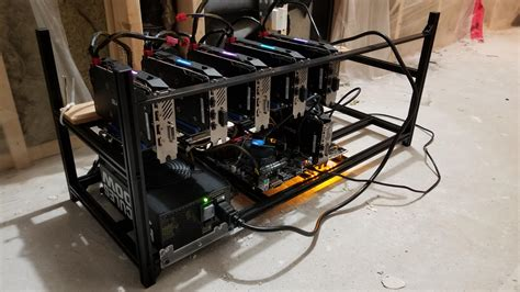 Ethereum Mining 170 Mhs 6 rx580s mining ethereum 170mh s is it worth adding 1