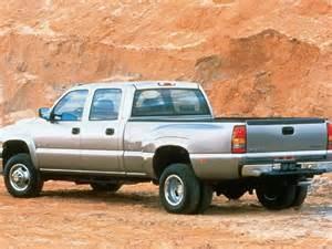 2001 Chevrolet Truck 2001 Chevy Silverado Look 4 Wheel Drive Suv
