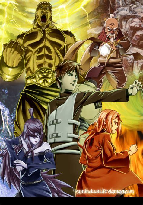 film anime gabungan gabungan 5 kage animezation s blog
