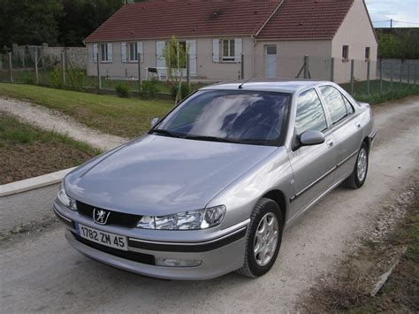 peugeot 406 sport peugeot 406 related images start 100 weili automotive