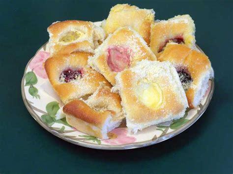 fruit kolache s kolache bakery fruit kolaches