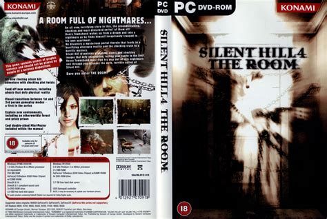 Room Release Date Uk Silent Hill 4 The Room Versions Silent Hill Memories
