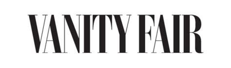 Vanity Fair Logo by Vanity Fair Debuts New Logo For 100th Anniversary Huffpost