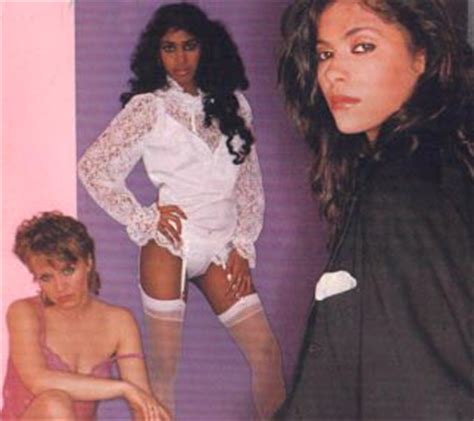 Vanity 6 Now by Susan Moonsie Of Vanity 6 Quotes
