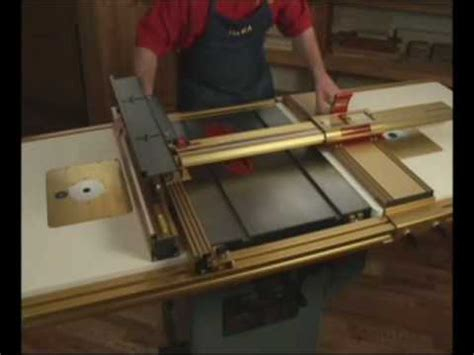 Creative Diy Wood Ls Table Saw Ls System From Incra Presented By Woodcraft