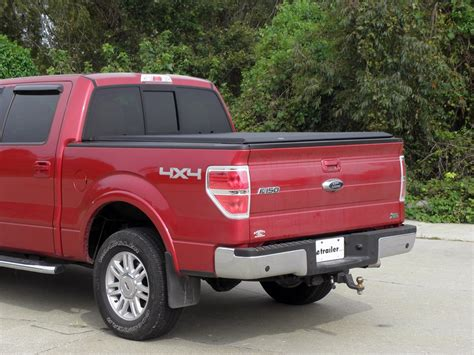 2010 f150 bed cover 2010 ford f 150 access literider soft roll up tonneau cover
