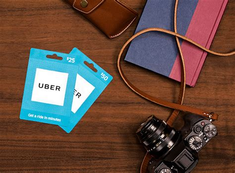uber is now selling gift cards should you buy them one mile at a time - Does Uber Have Gift Cards