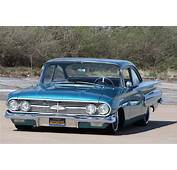 1960 Chevrolet Impala Lowrider Custom Hot Rod Rods F
