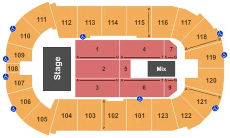 dodge arena concerts state farm arena tickets seating charts and schedule in