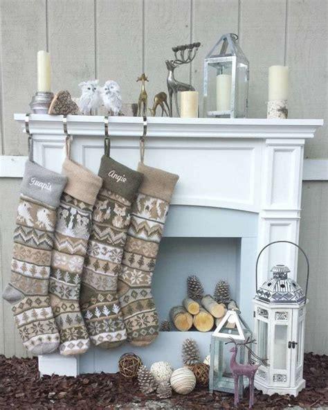 idee decoration creche noel ambiance no 235 l avec d 233 coration naturelle pour la maison