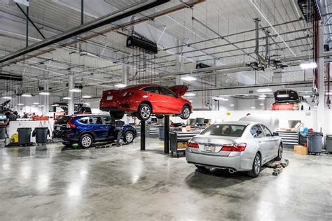 Honda Service Department by Schomp Honda Service Everything You Need To Schomp