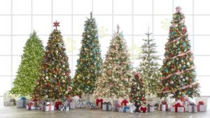 beautiful prelit christmas trees patchogue ny the official martha stewart the martha