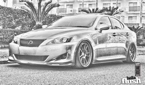 jdm lexus is350 jdm lexus is350 fatlace since 1999