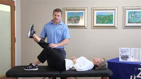 physical therapy exercises for seniors strength