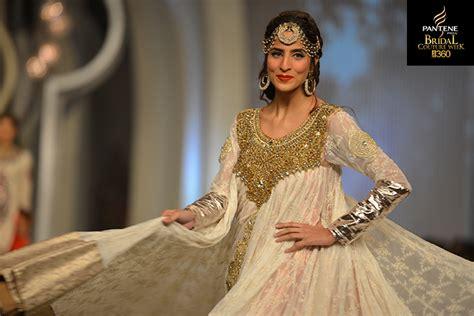 Top Pakistani Designer Bridal Frocks 2018 Wedding Dresses   StyleGlow.com