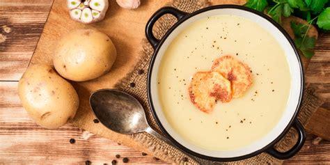 Pomme De Italienne by Soupe De Pommes De Terre 224 L Ailrecettes Italiennes