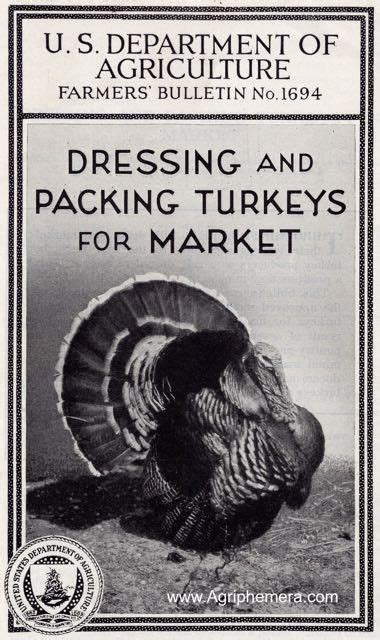 how to kill and bleed market poultry classic reprint books dressing and packing turkeys for market 1932