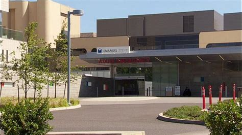 metro south hospital emergency room crowded emergency rooms reported throughout portland metro katu