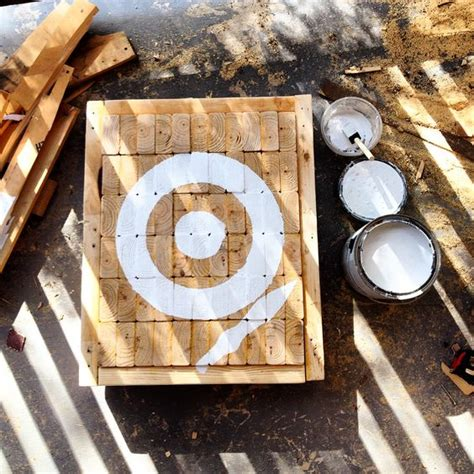 printable throwing knife targets wooden knife throwing target reclaimed wood projects