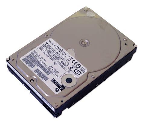 Harddisk Hitachi refurbished hitachi deskstar hds725050kla360 with 500gb memory nexhi