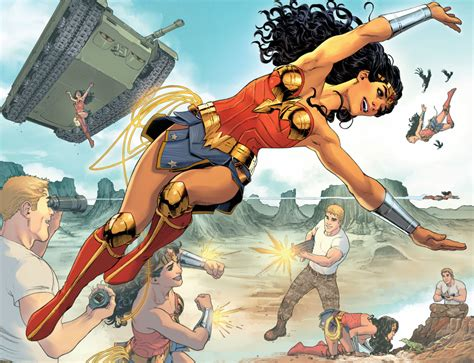 wonder woman the rebirth 1401276784 wonder woman tests her powers rebirth comicnewbies