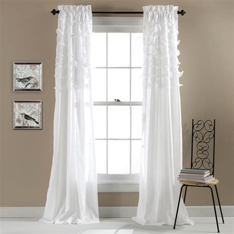 White Darkening Curtains Room Darkening Curtains White Best Home Design 2018