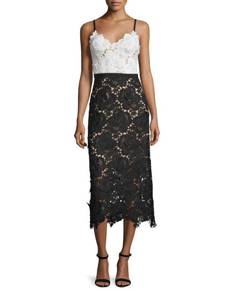 Sleeveless Lace Cocktail Dress catherine deane sleeveless sweetheart lace midi cocktail