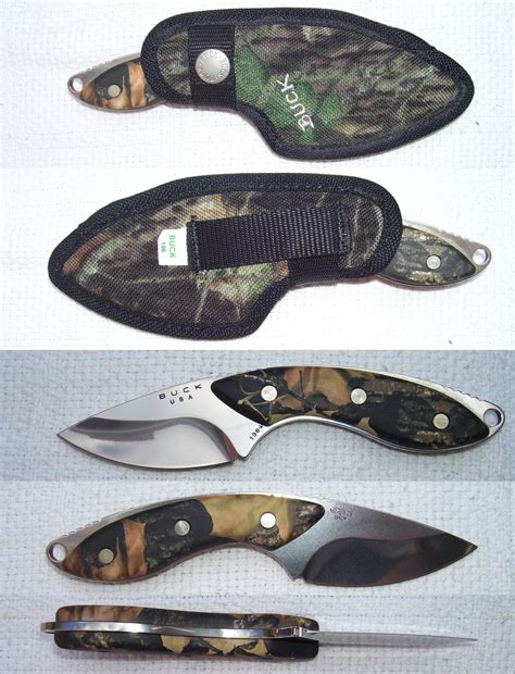 buck 196 mini alpha fixed blade knife mini alpha also aren t legally considered knives in