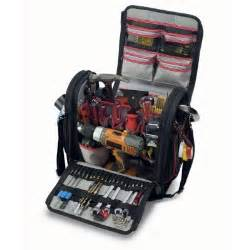 home depot tool bags husky 14 in total tool bag with tool wall 79907n09 the