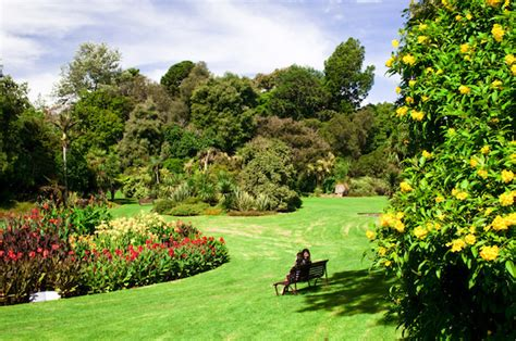 Botanical Gardens Melbourne Weddings 6 Awesome Day Trips In And Around Melbourne Girly