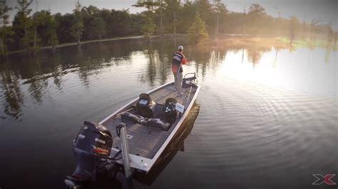 xpress boats video xpress bass boats youtube