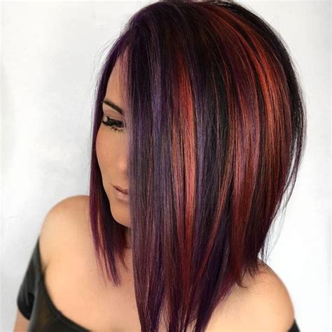 20 best ideas for hair with highlights to rock