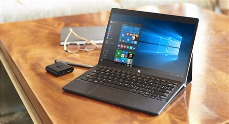 Laptop Dell Xps 12 4k dell xps 12 windows 10 2 in 1 unveiled