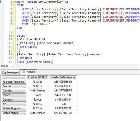 sql search query tutorial image gallery sql case