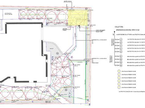progettare impianto irrigazione giardino progettazione e realizzazione impianti di irrigazione