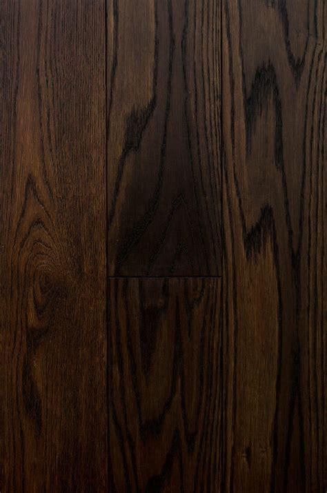 oak floor product black fumed