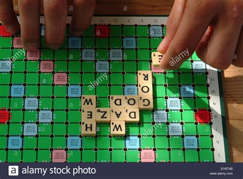 ey scrabble word up of scrabble stock photo royalty