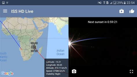 live view iss hd live view earth live android apps on play