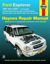 auto body repair training 1984 ford f250 electronic valve timing ford explorer repair manual ebay