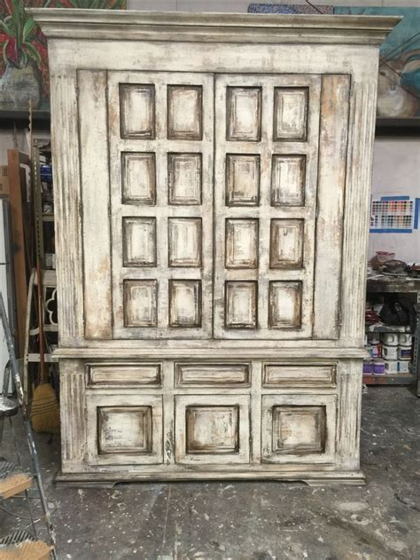 large armoire armoire china cabinet cabinet