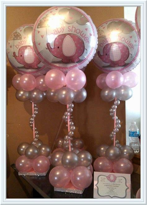 Elephant Baby Shower Balloons by 17 Best Images About Elephant Baby Shower Balloons On