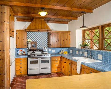natural pine kitchen cabinets fabulous traditional kitchen with inspiring knotty pine kitchen cabinets also dark red tiling