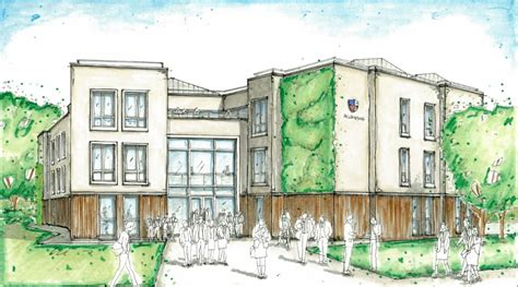 design house prep school isle of wight new boarding house plan for ryde school