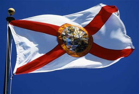 State Of Florida Search State Flag Of Florida F L O R I D A The State Pintere