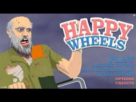full happy wheels demo happy wheels unblocked games at school youtube